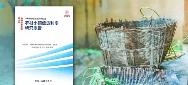 CAFI洞察 农村小额信贷机构降低成本和利率的主要建议