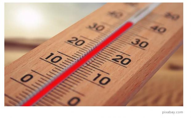 高温天气越来越多,未来会有多少中国人被热死?