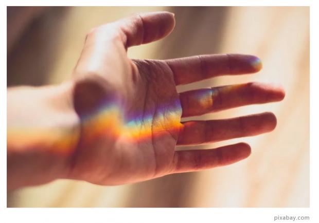 调整触觉能缓解自闭症?这项尝试正在路上