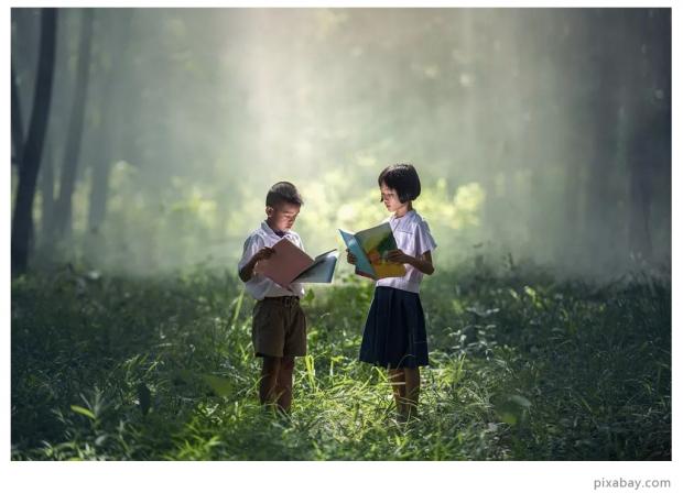 争议:儿童可以阅读LGBT绘本吗?