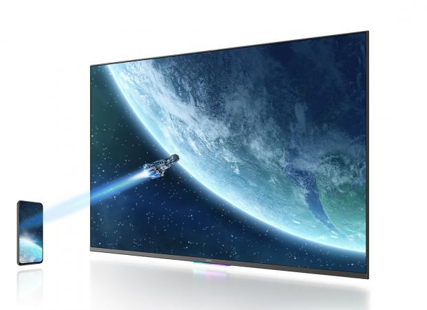 荣耀智慧屏推开机无广告,售价3799元起,能打破电视行业僵局吗?