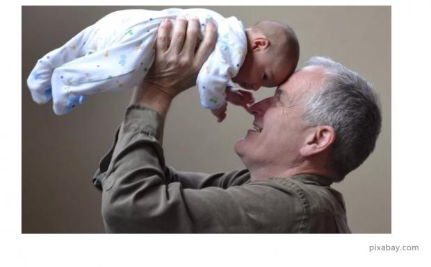 中年人的忧愁:为什么小孩和老人更容易生病?