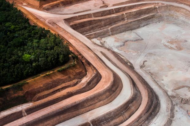 合理利用土地 对抗击气候变化