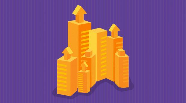 融创中国:中期利润首超百亿,在售项目八成位居一二线城市
