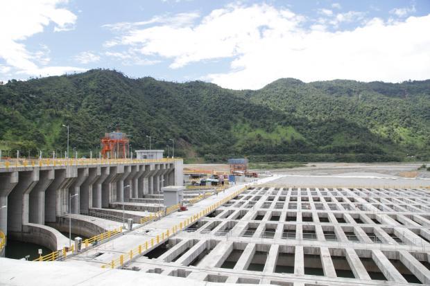 厄瓜多尔的水电革命