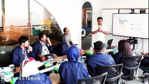 有P2P牌照和千万美元融资 这家印尼公司进军微型企业贷款领域