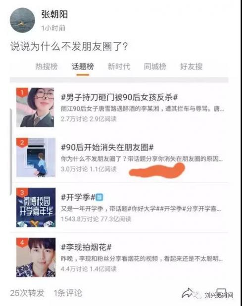 """""""搜狐产品的事儿,直接找我""""——张朝阳握""""狐友""""逐鹿中原"""