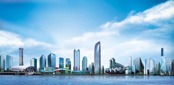深圳再起飞 深圳企业如何跟上深圳发展步伐?
