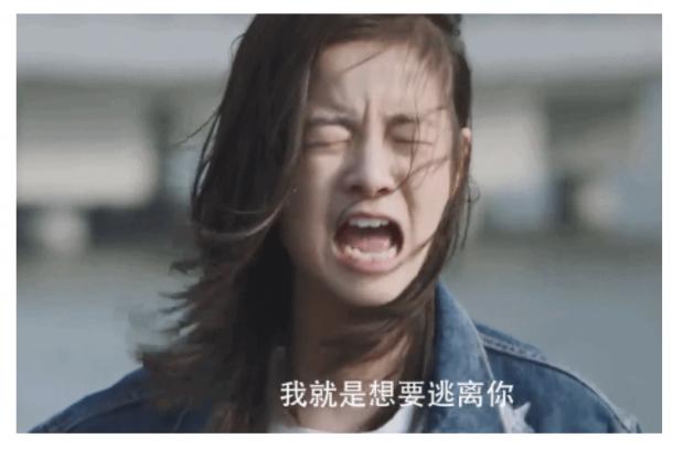 """《小欢喜》最讽刺的一幕:一个孩子,要用""""死""""来救自己"""