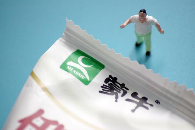 蒙牛78亿收购网红奶粉贝拉米股价却大跌 这笔买卖值不值?