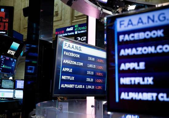 股价年内蒸发46%,巨头