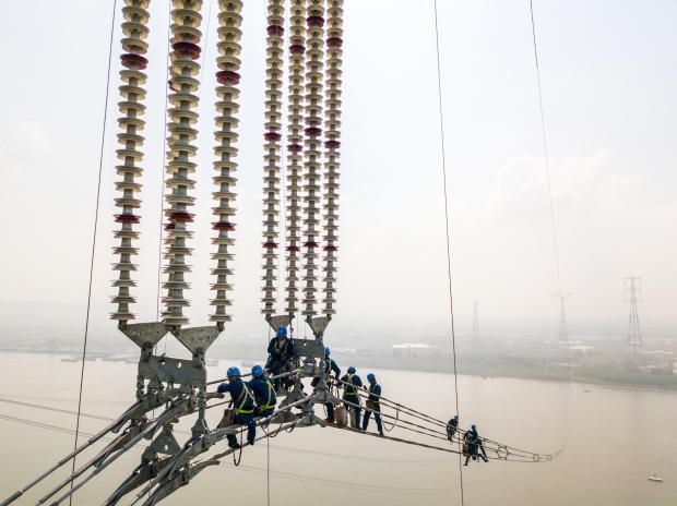 中国的高速电气化意味着什么?