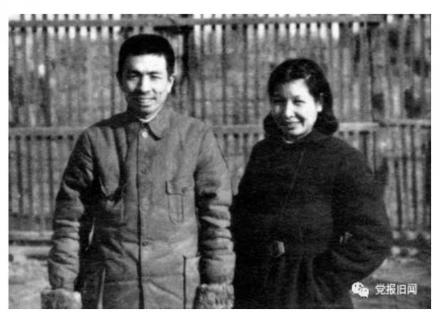 陶铸和曾志:共产党人的真性情