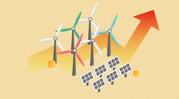 晶澳太阳能75亿借壳过会:光伏企业正加速上市