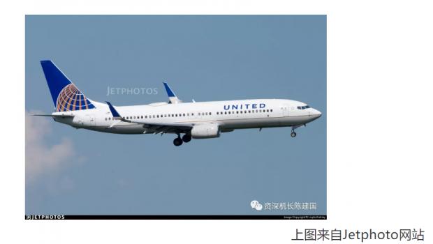 空中惊魂:一架很像737MAX的NG飞机发动机罩空中打开