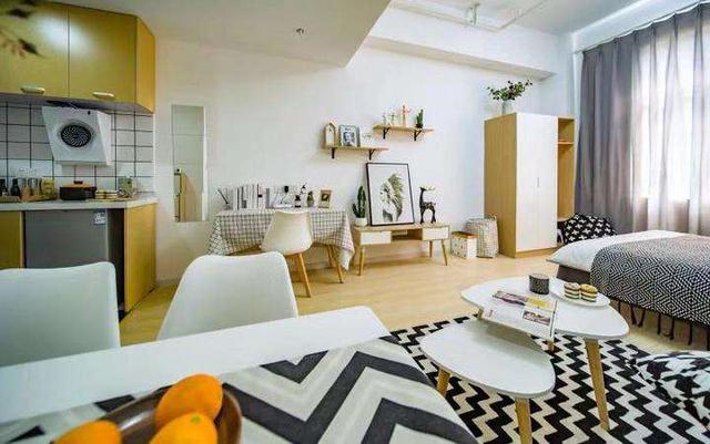 长租公寓集体赴美上市的背后 青客自如蛋壳谁会是长租第一股