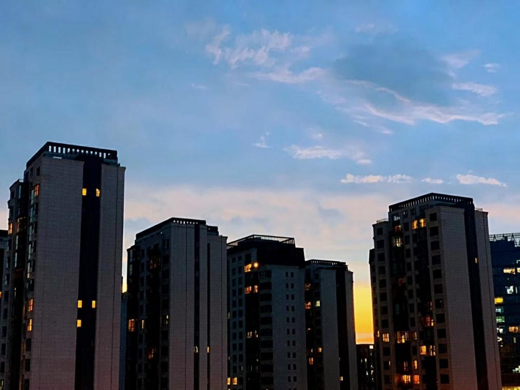 三季度成绩出炉!各大城市未来趋势如何?