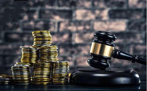 当司法人员盯着律师收费时 就已准备背离正义而去了