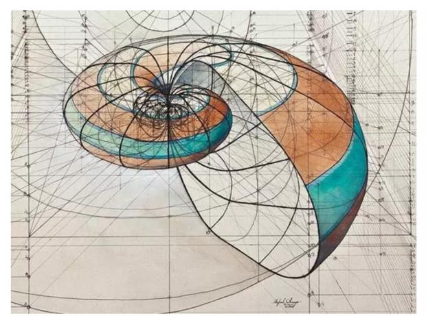 科学家为何钟情艺术?因为数学、绘画、音乐有相似的美感