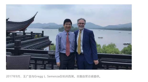 记住:昨天生理学诺奖的重要华人贡献者