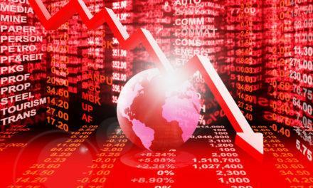 股市大跌怎么办?
