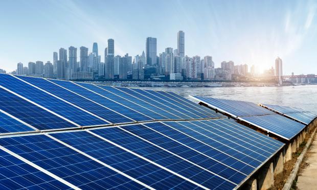 中国城市太阳能供电比电网供电更便宜?