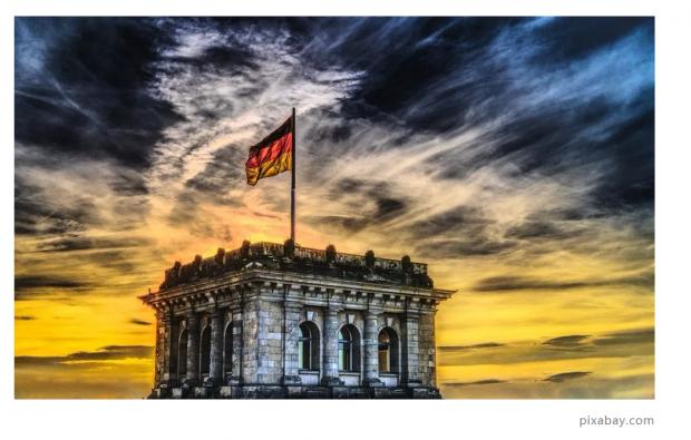 德国是如何庆祝国庆节的?