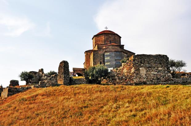 格鲁吉亚之旅:历史悠久的姆茨赫塔