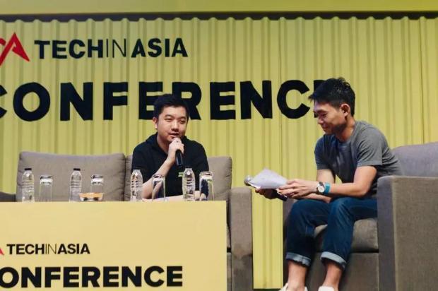 """印尼版 """"淘宝""""Tokopedia CEO:下一个十年,让印尼农村人从互联网经济中受益"""