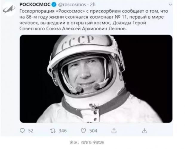 """被""""遗忘""""的太空人成了""""最后一位苏联公民"""""""