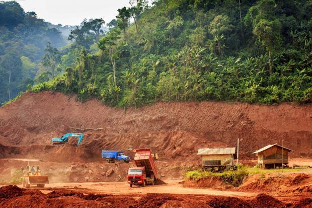 谁将从老挝首个经济特区受益?