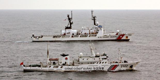 中国在渔港渔获管理中扮演关键角色