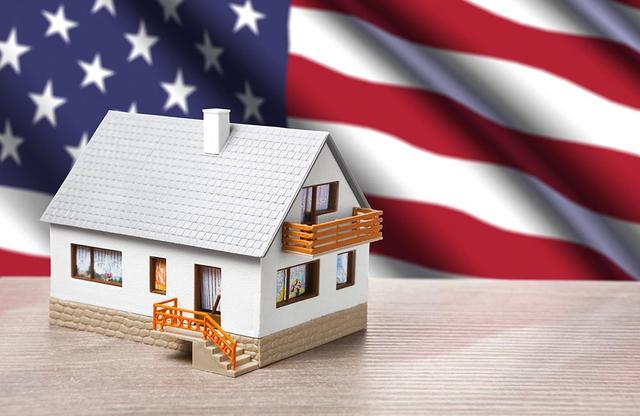 美国人买房致富神话的破灭