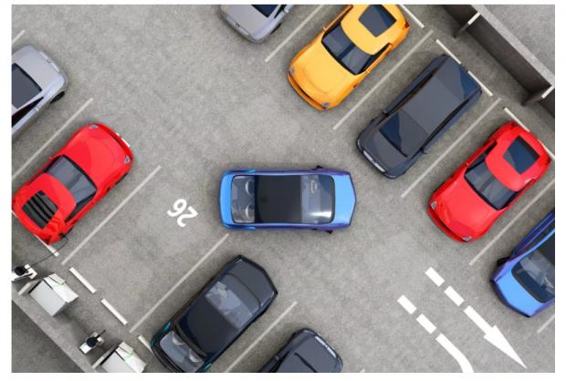 如何快速找到最佳停车位?物理学家找到了最优策略