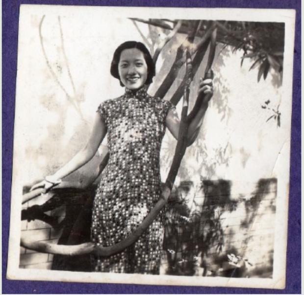 民国音乐史一瞥:我的母亲在上海音专