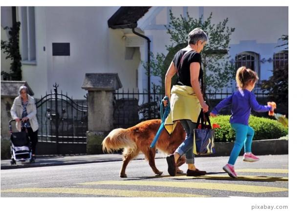 《柳叶刀》最新报告:儿童和老人受气候变化影响更大