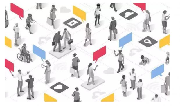 如何科学地拓展社交网络?专才与通才的策略不同