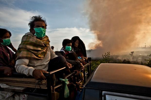 气候变化对人类健康影响亟待关注