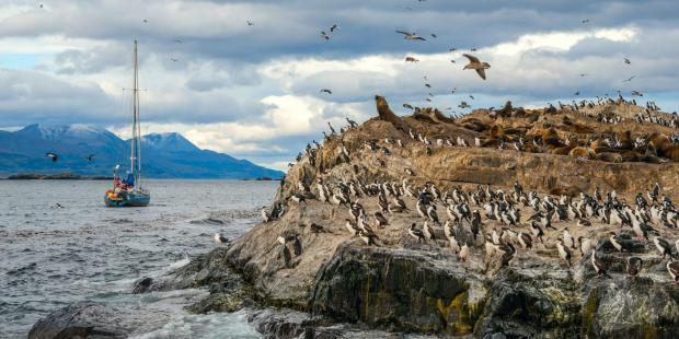 联合国气候谈判大会将聚焦海洋问题