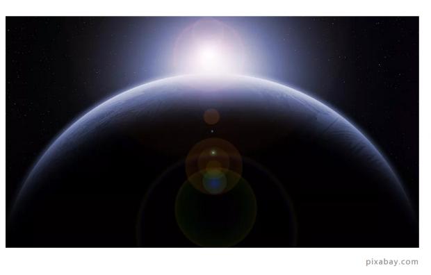 中国深空探测之梦:去月球、上火星、追寻太阳风的边界