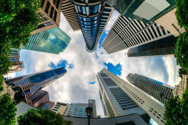 新加坡的那些金融科技玩家们