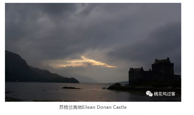 高地出平湖 改变了苏格兰地貌的工程