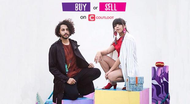 印度社交电商CoutLoot 让每一个人都卖起来