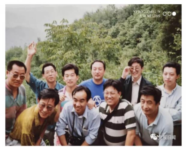 柳传志:邓小平时代的风雷之才