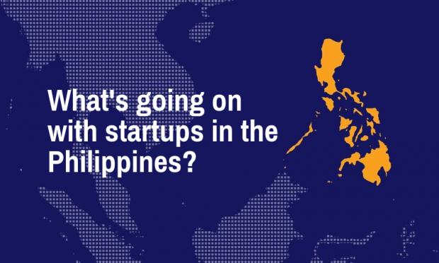 直击东南亚 | 菲律宾初创生态面面观