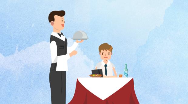 餐企业绩分化 老字号们如何转型?