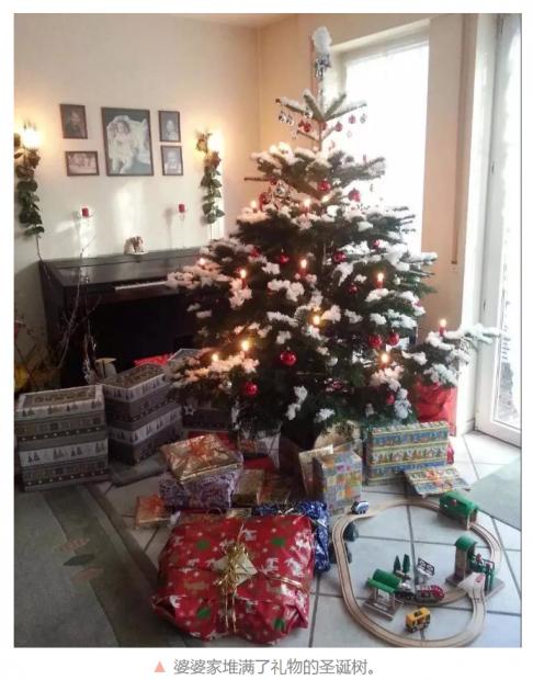 圣诞老人是假的 为什么还要过圣诞节?