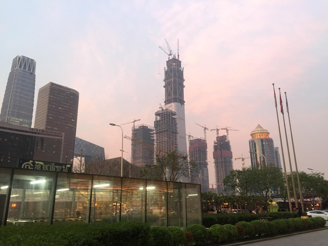 北京回暖唐山限售济南提速 楼市所有信号指向一点