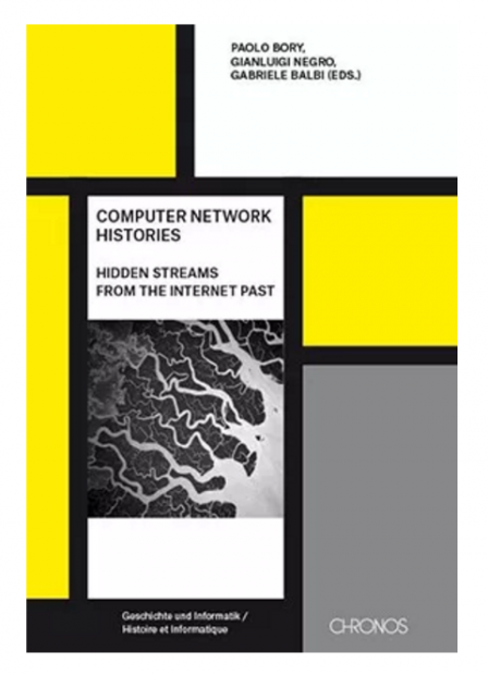 Computer Network Histories Published