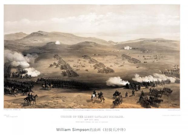 吕品:克里米亚战争的深远影响